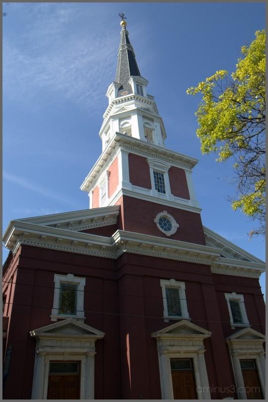Lancaster City Church