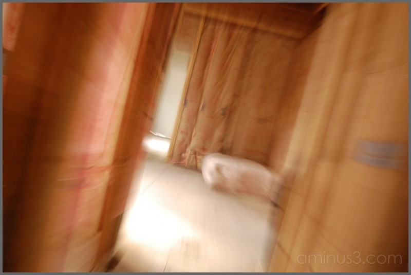 Spinning Room