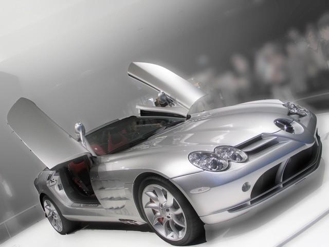 concept car mercedes iaa frankfurt