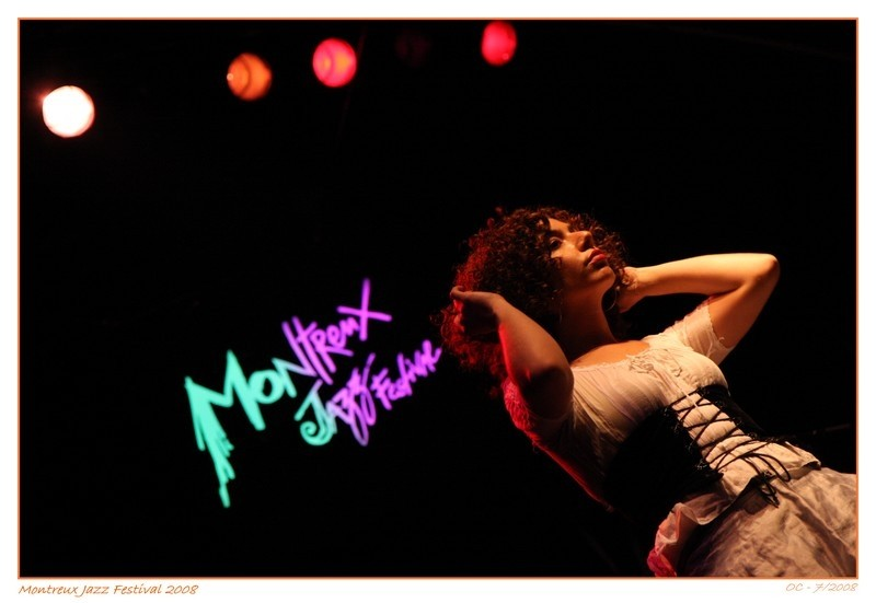 Montreux Jazz Festival 2008