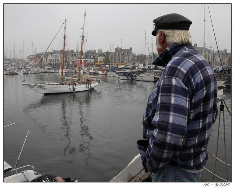Bretagne, Sailor