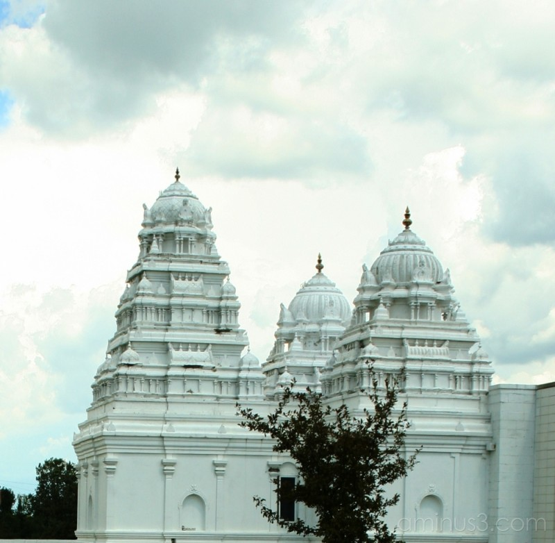 Kasi temple at Flint, MI