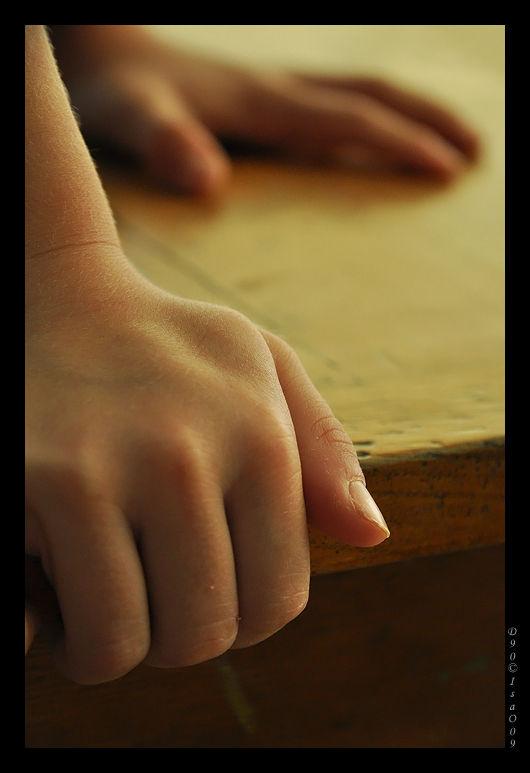 Etude de main (1)