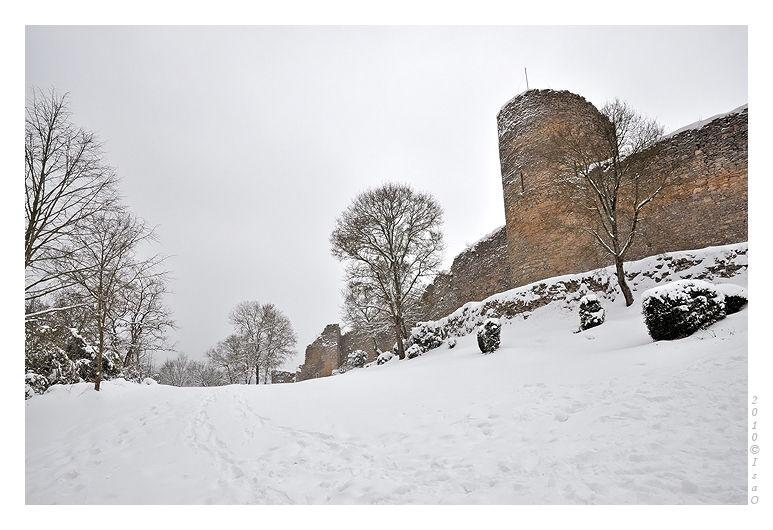 Crémieu sous la neige (7)