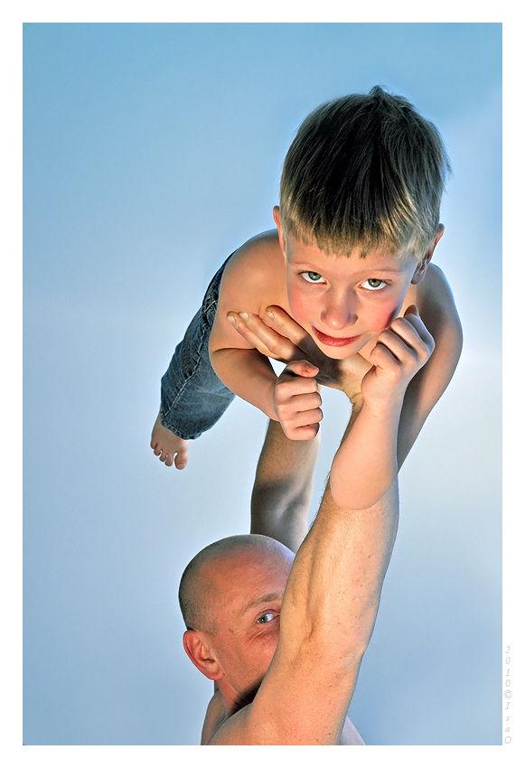 Père et Fils (3)