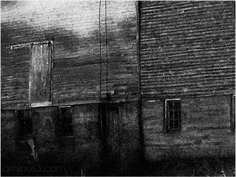 barn structure farm abandoned wooden collapsing