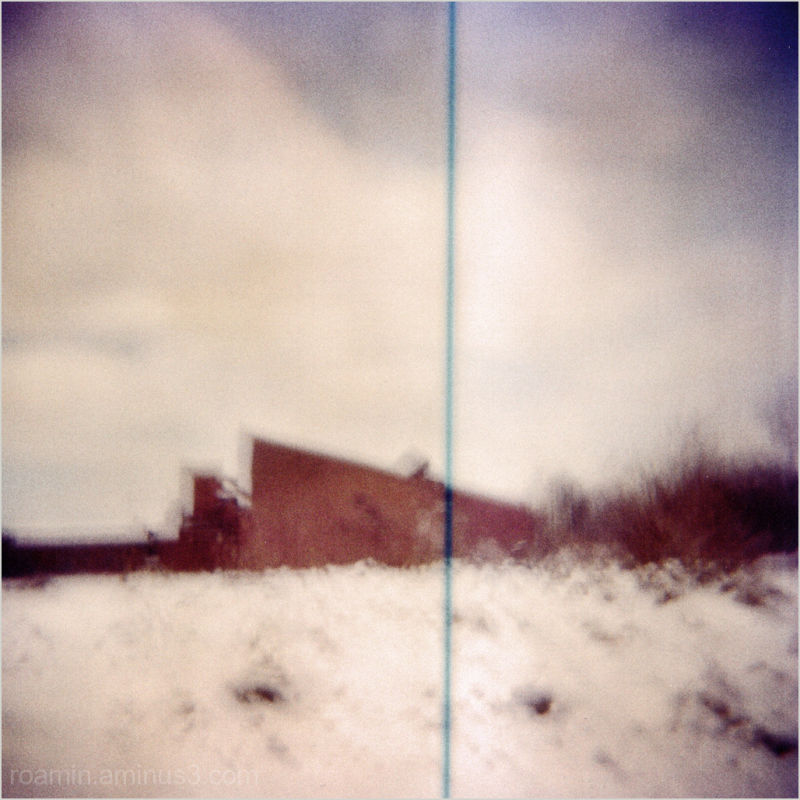 film holga roamin kodak-porta double-exp film-swap