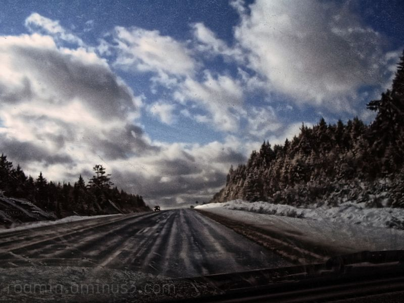 cloud sky winter storm danger roamin