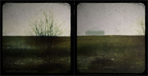 roamin diptych ttviewfinder madness sorrow