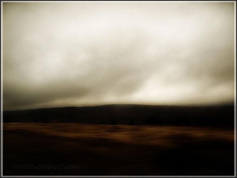 blueberry-barrens wentworth-valley rain roamin