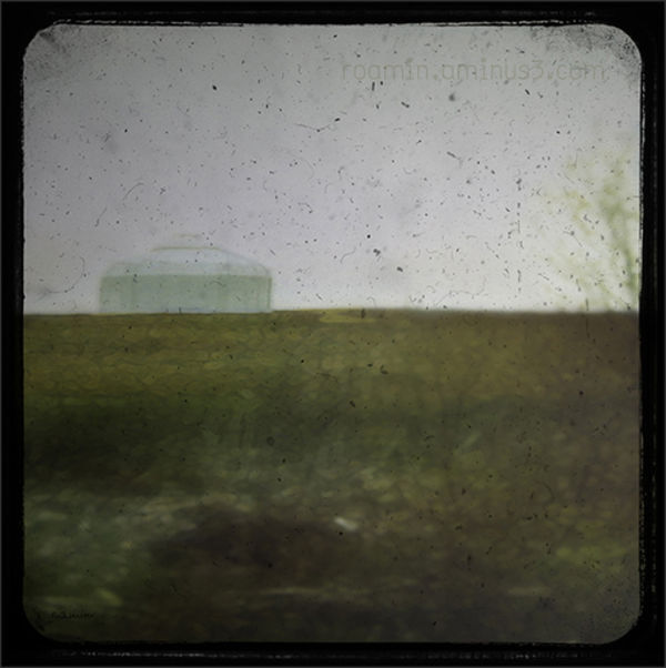 ttv through-the-viewfinder dreary damp cold roamin