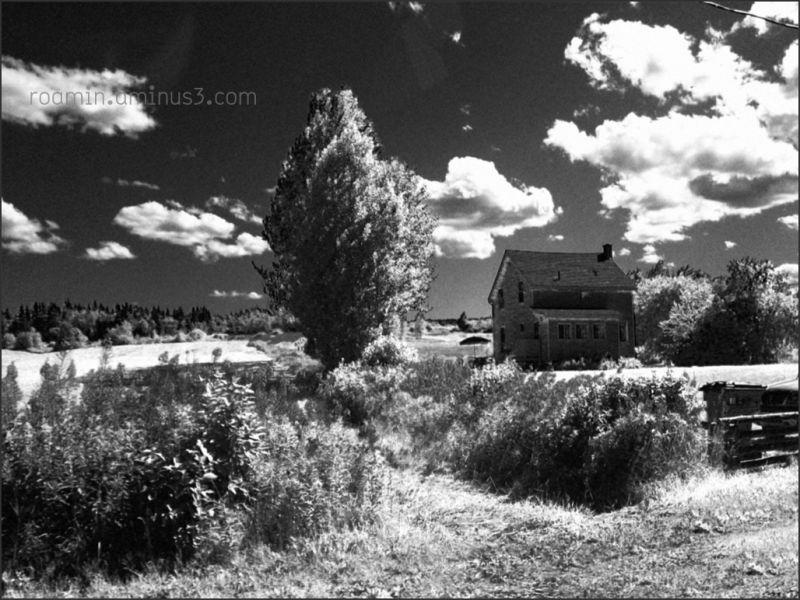 roamin hwy6 southbound barn barns