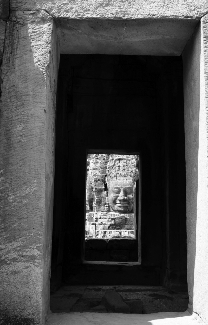 Door to Wisdom