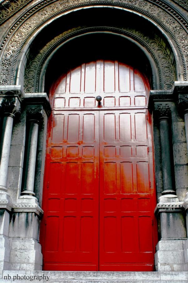 La grande porte