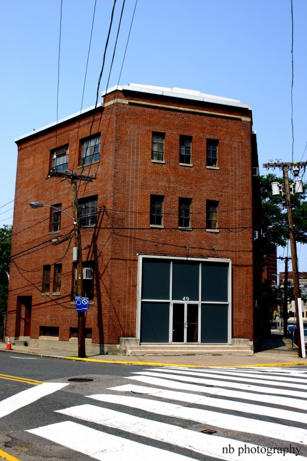 49 Amherst St.