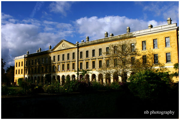Magdalen College, Oxford - 4