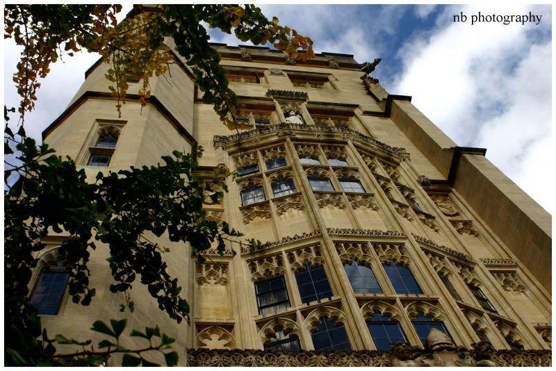 New College, Oxford - 2