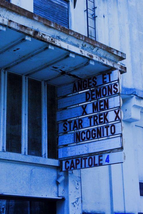 Avignon - cinema