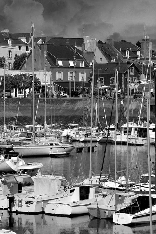 Port de Tréboul