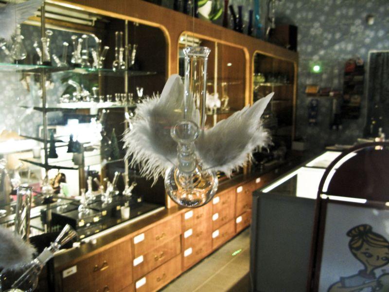 bongs angels shop Helsinki