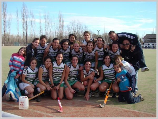 Marabunta Campeon