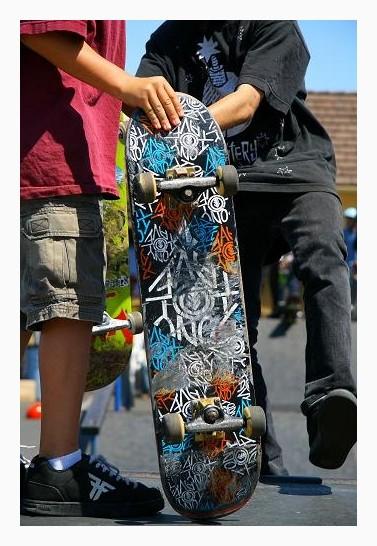 Nice Board!
