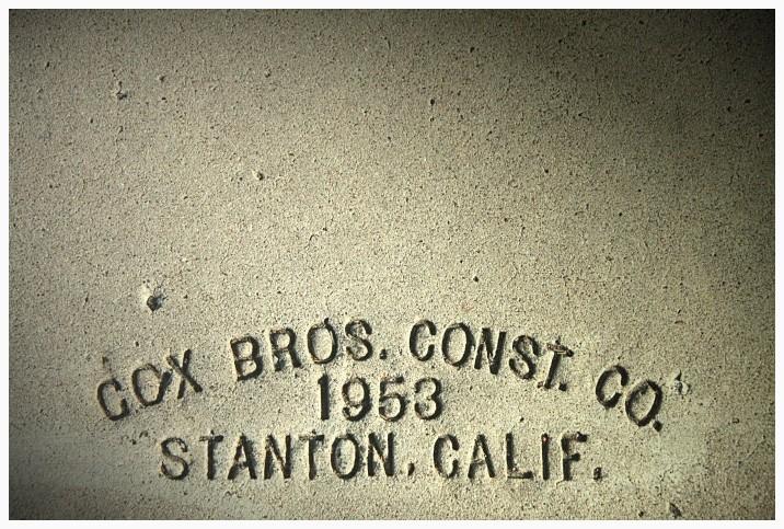Cox Bros. Construction
