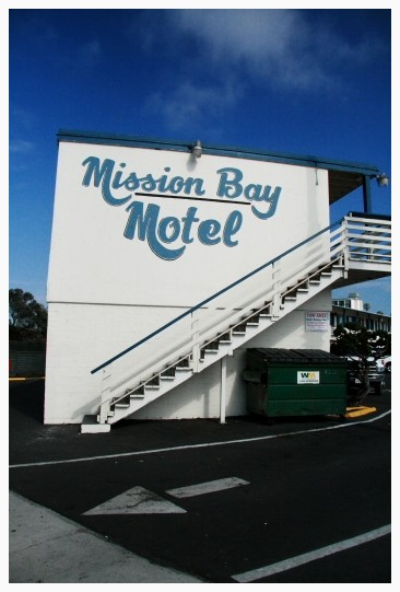 Mission Bay Hotel