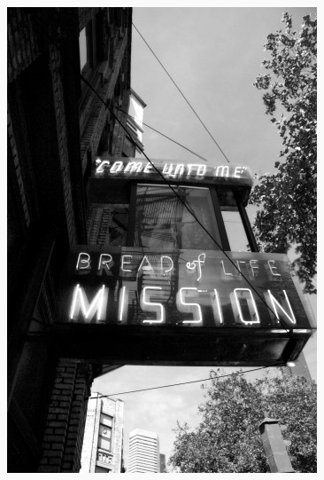 Seattle Mission