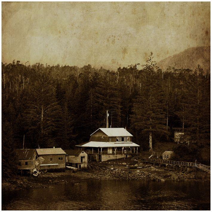Alaska's yesteryear