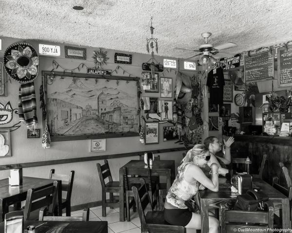 authentic mexican restaurant in Alajuela Costa Ric