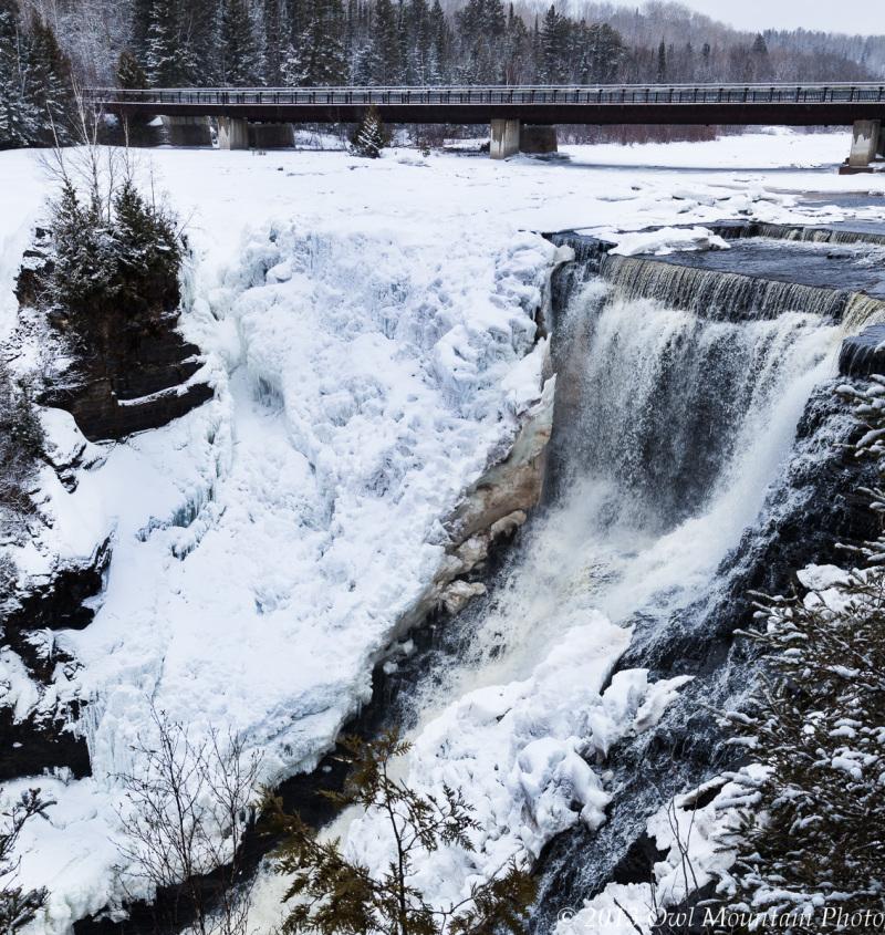 kakabeka water fall