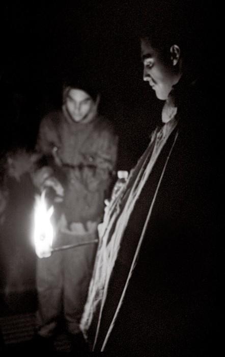 Festa Major, Teià, 2005