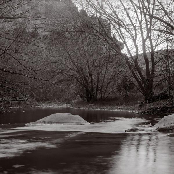 Mesa river