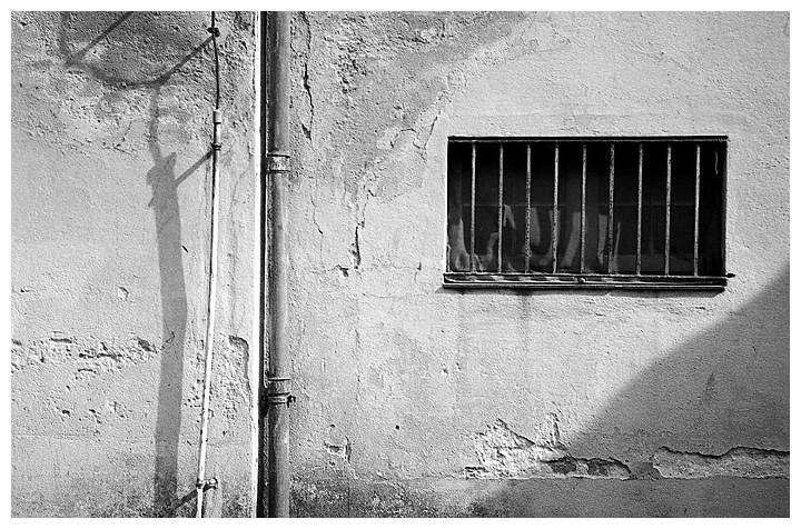 II - Wall