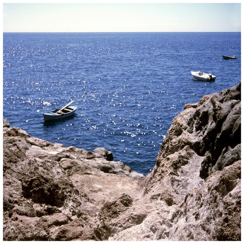 Porís de Candelaria, La Palma, 2009