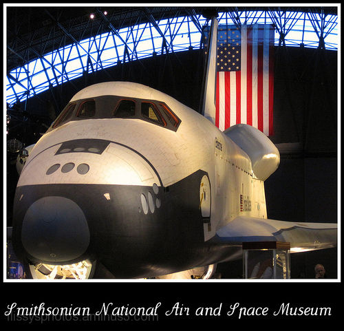 National Air and Space Museum