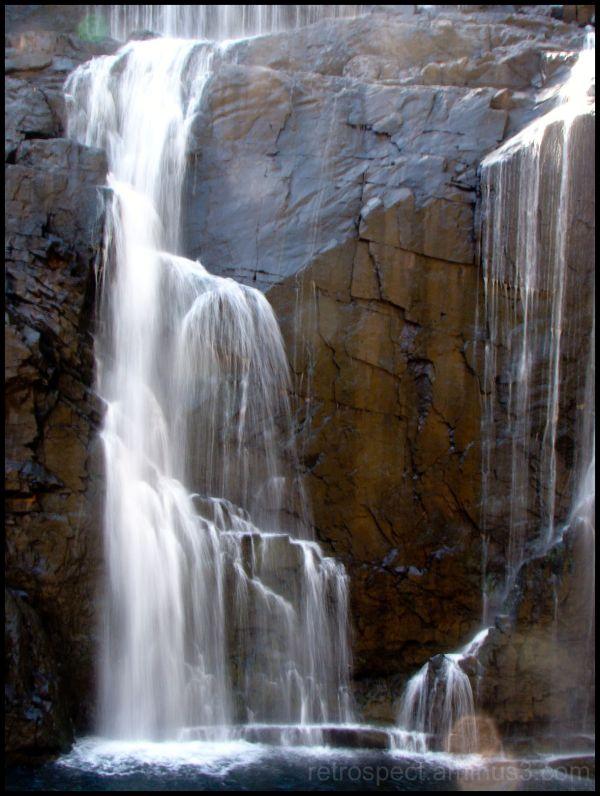 Macenzie falls