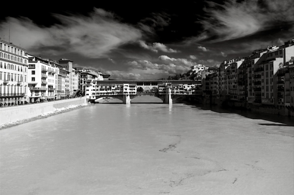 Firenze (Florence) ~ Ponte Vecchio