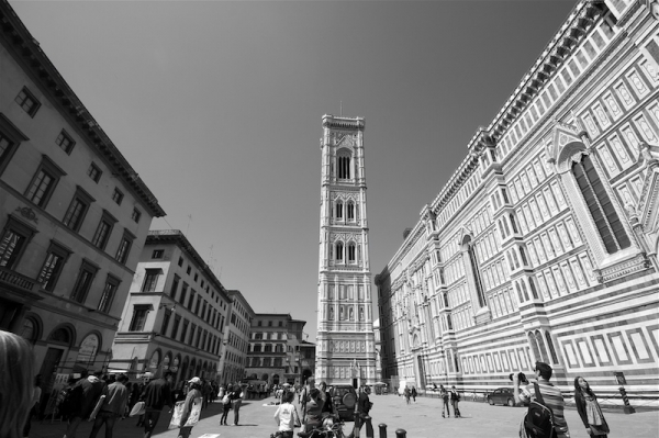 il duomo di Firenze ~ another angle