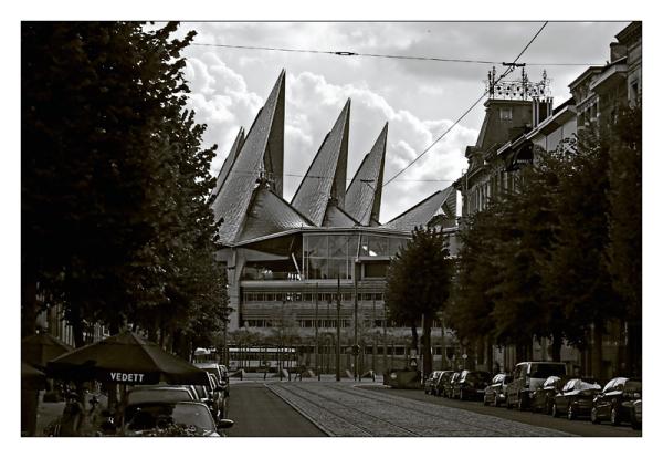justitiepaleis, Antwerpen