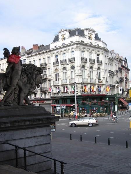 Marathon Photo Fnac Bruxelles s'éveille