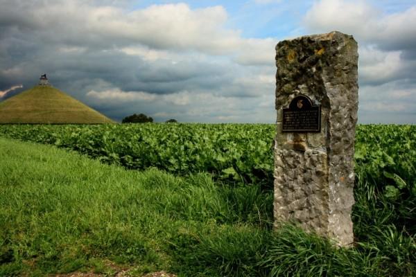 Battlefield Waterloo