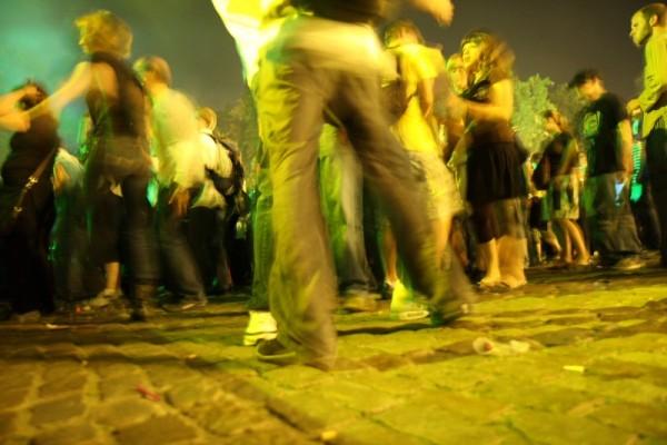 Brussels Summer Festival II
