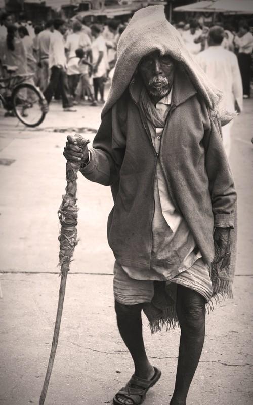 ..old man..