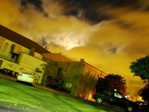 lunar light effects