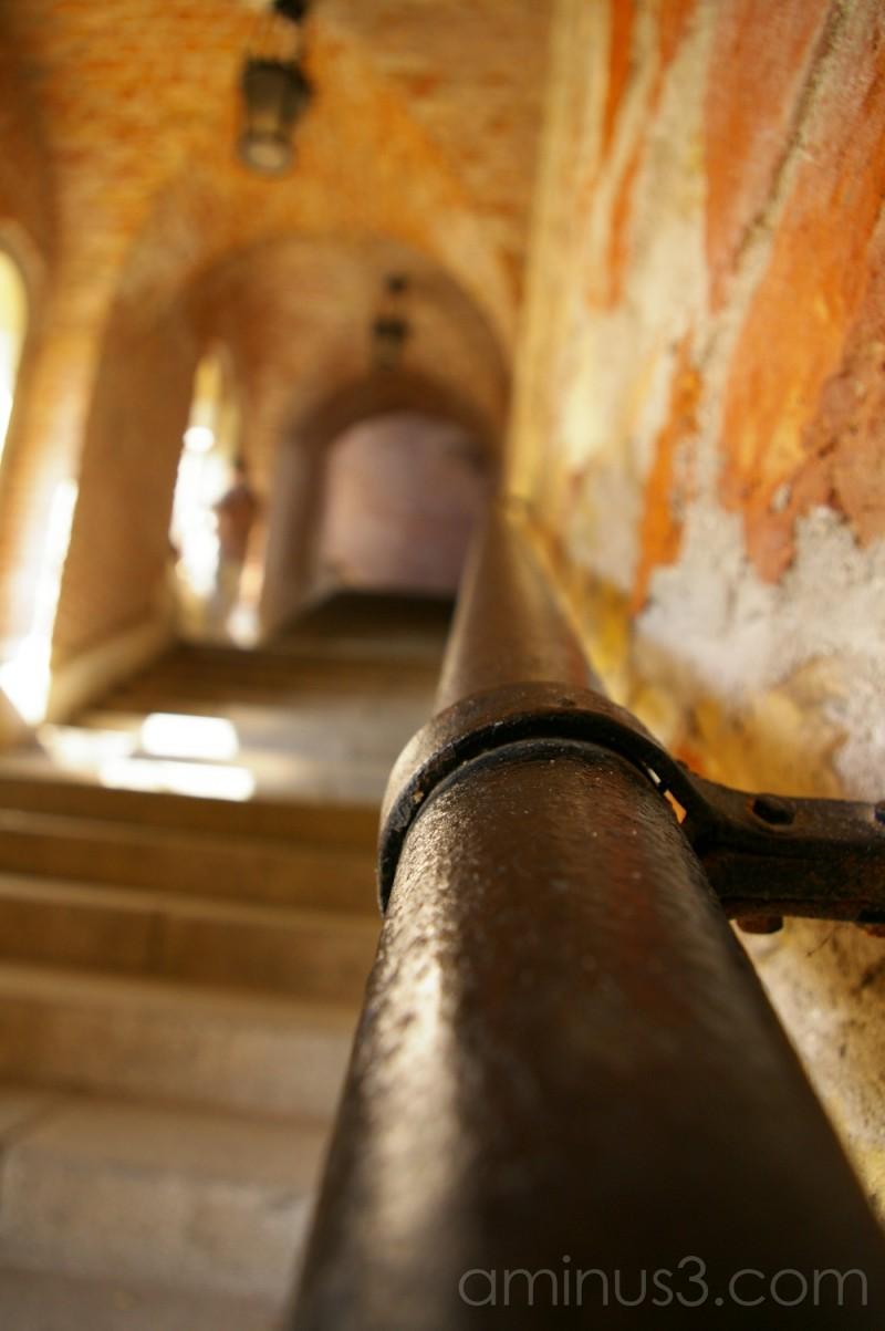 Stairs/階段#1