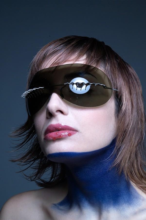 portrait france fashion couleur toulouse mode pub