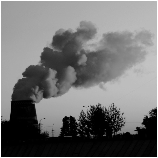 Industrial conceptualism