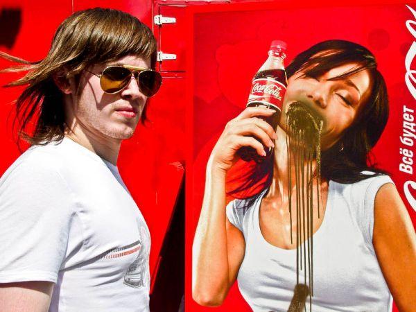 Advertising Coca-Cola